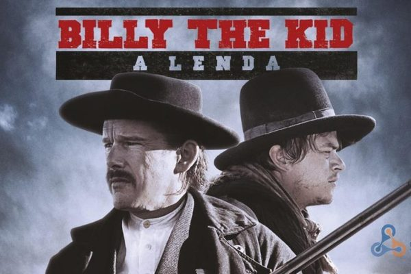 Billy the kid 1 600 400