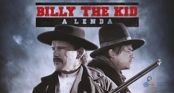 Billy the kid 1 600 800